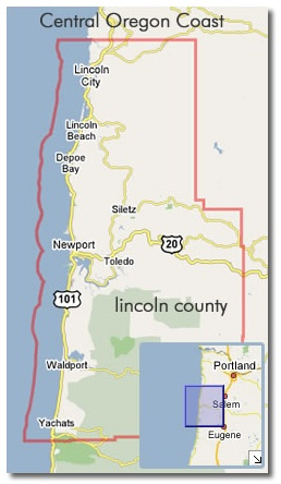 Oregon Coast Real Estate Advantage Real Estate