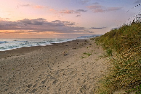 Gleneden Beach, Oregon